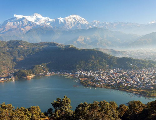 4 Best Lakes to visit in Pokhara